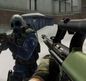Mobil Counter Strike Global Ops Oyunu