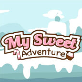My Sweet Adventure – Tatlı Maceram